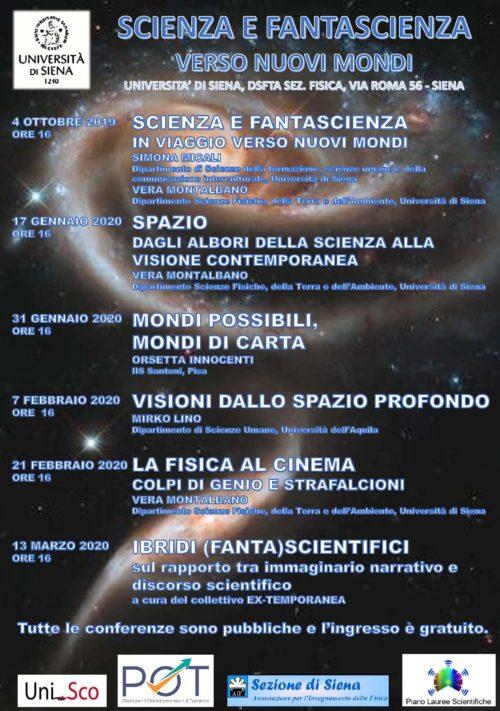 calendario S&SF